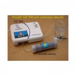 Generátor ozonu OZ 300 - Zprostředkování dovozu přímo od výrobce -