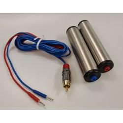 Náhradní elektrody