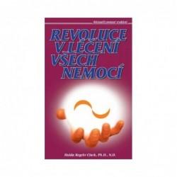Revoluce v léčení všech nemocí + Léčba Rakoviny která fungovala!