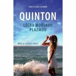 Quinton - léčba mořskou plazmou