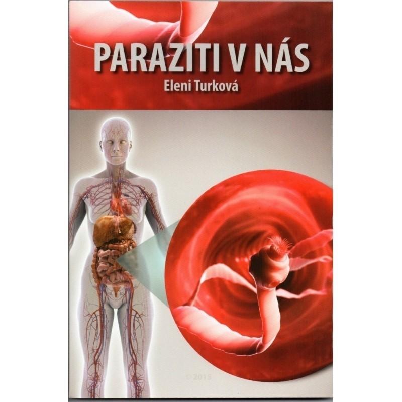 Mgr. Eleni Turková: Paraziti v nás