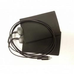 Elektrody z vodivé pryže