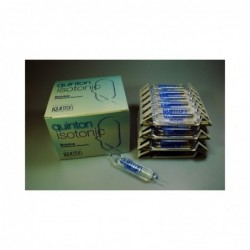 Quinton laboratoires Sea Plazma Hypertonic+Isotonic