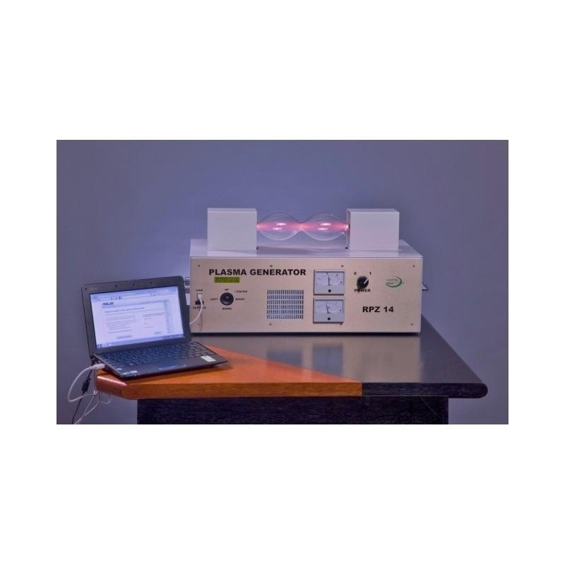 Plazmový generátor RPZ 14 - Rife system - Cena na dotaz