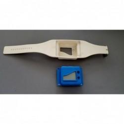 Super Ravo Zapper PC - FRQ generátor + Generátor GKS 100 forte + 2 knihy dle vlastního výběru + nerez plochá elektroda
